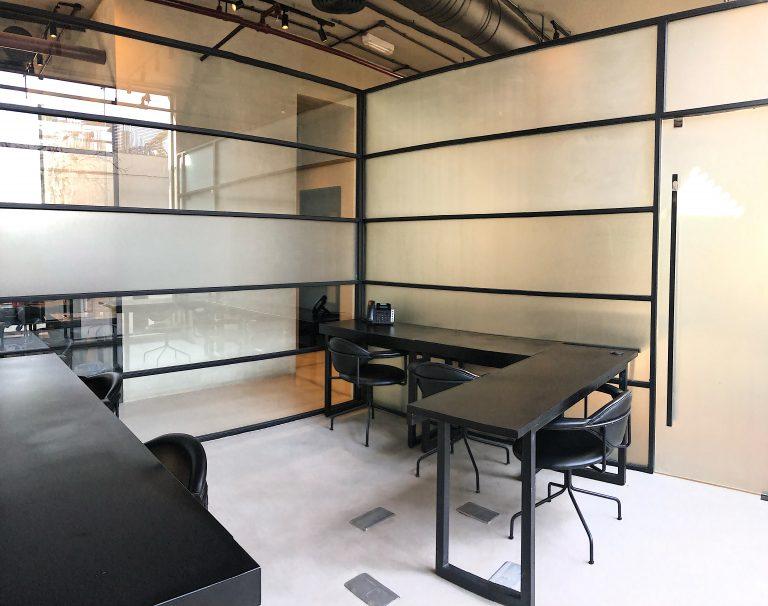 R House coworking space Riyadh